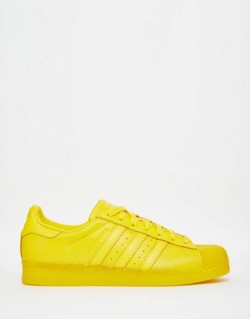 Adidas Originals Superstar Adicolor Sneaker Schuhe S80328