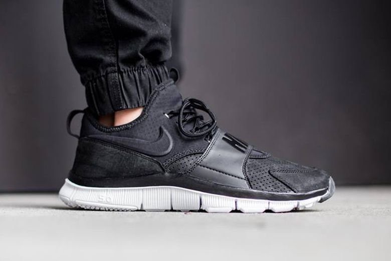 detailed look 6905b f154c Nike Free Ace Leather