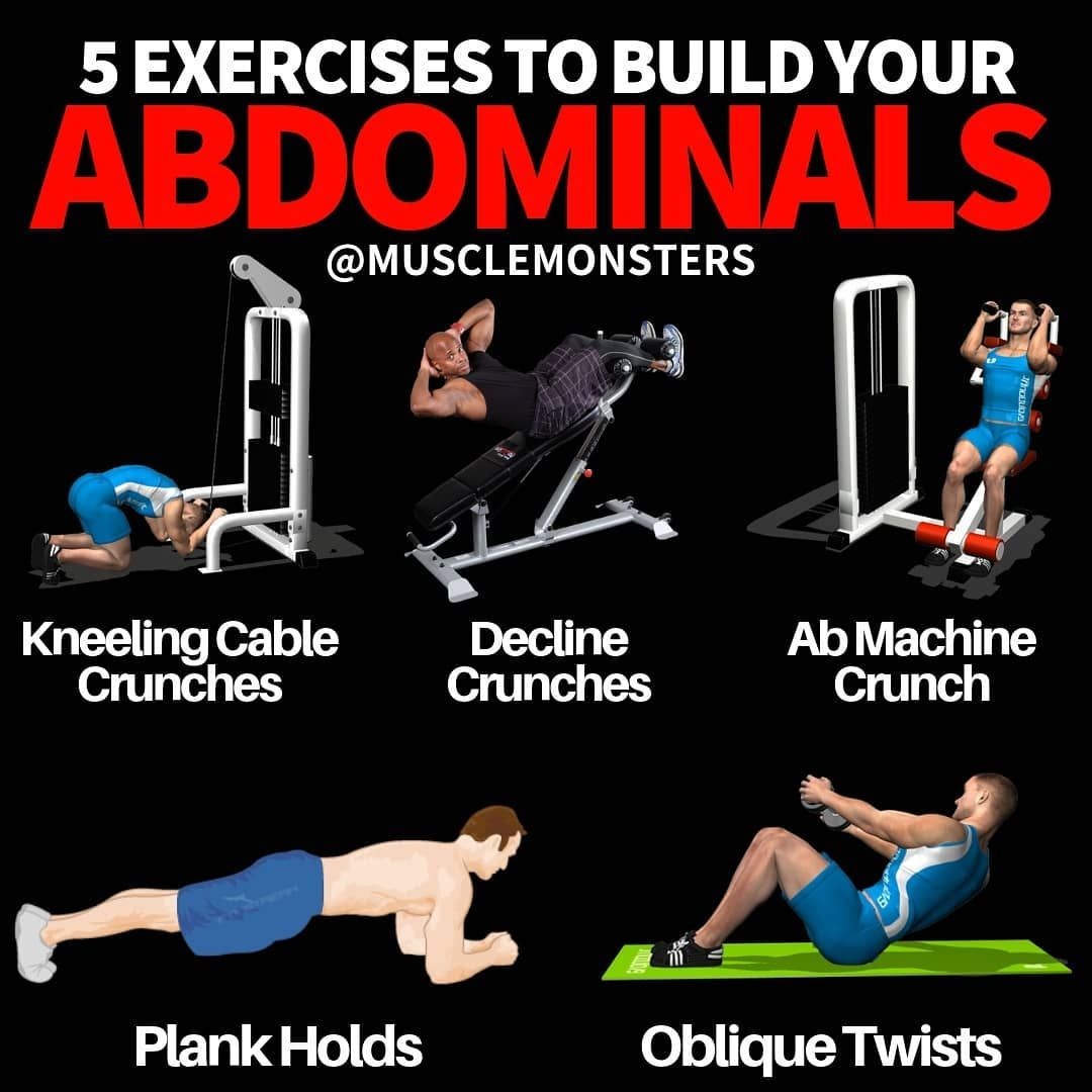 5 Core Exercises To Improve Balance And Stability For A Solid Lift Exercise Core Training Exercises Isometric Exercises Exercise