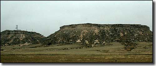 Pine Bluffs Wy >> Pine Bluffs Wyoming The Great State Of Wyoming Wyoming