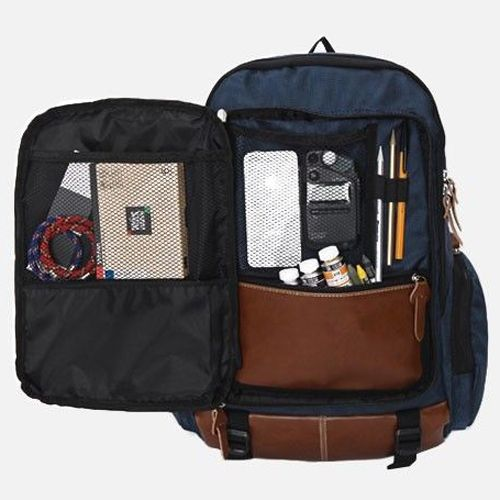 15 Laptop Backpack College Backpacks for Men Y Master 013 ...