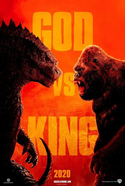 Projeto Tokusatsu Novidades Sobre Godzilla X Kong King Kong Vs