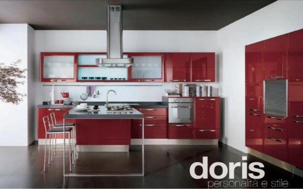 Catalogo cucine lube 2012 lube cucine moderne doris - Catalogo cucine lube ...