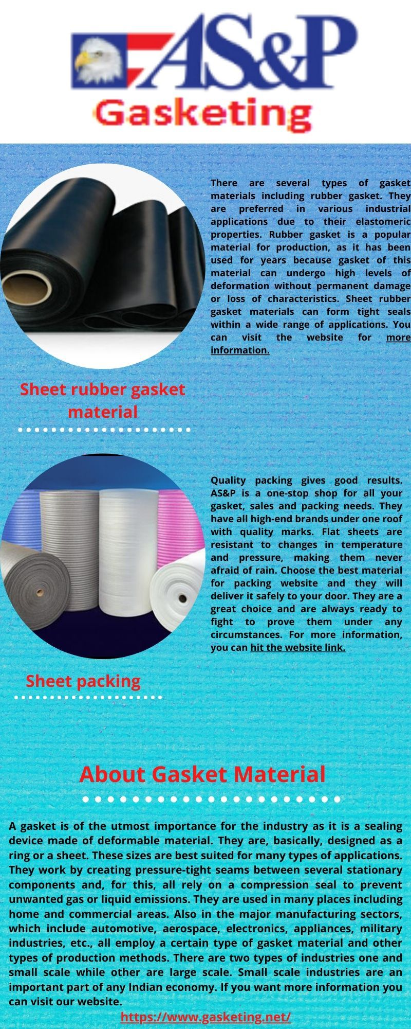 Sheet Packing Is An Excellent Solution In 2020 Steam Application Material Solutions