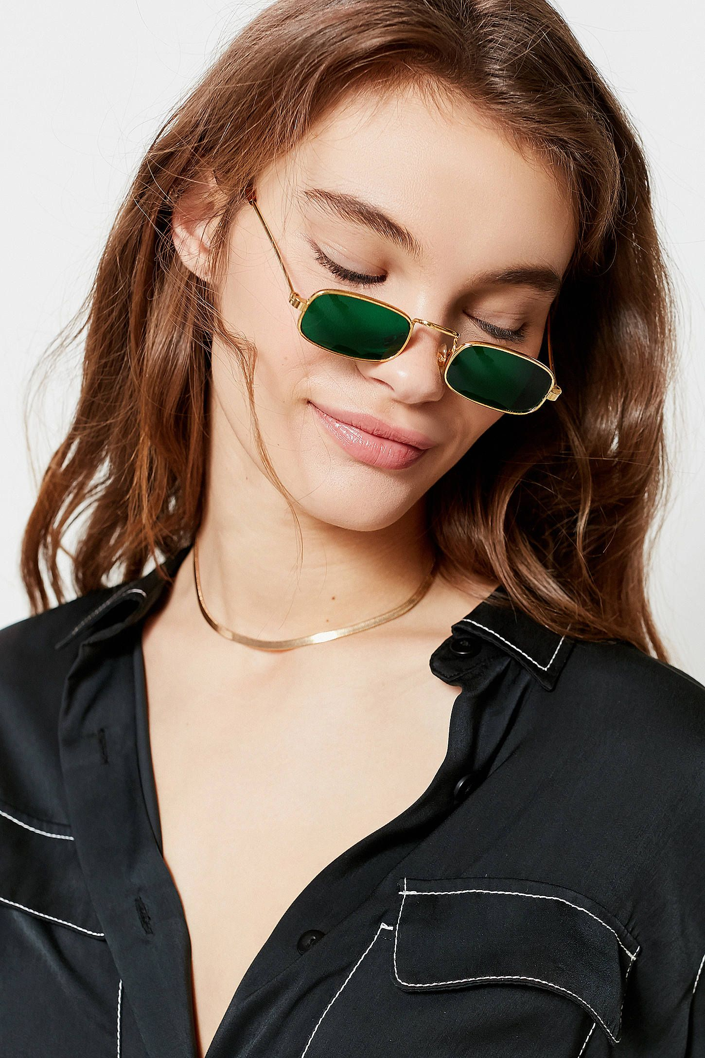 92507d6a79 Replay Vintage Clueless Square Sunglasses in 2019 | To buy ...