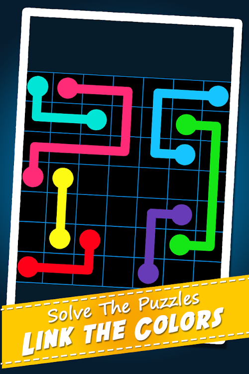 Color Link Puzzle Game Latest Version For Android in 2020