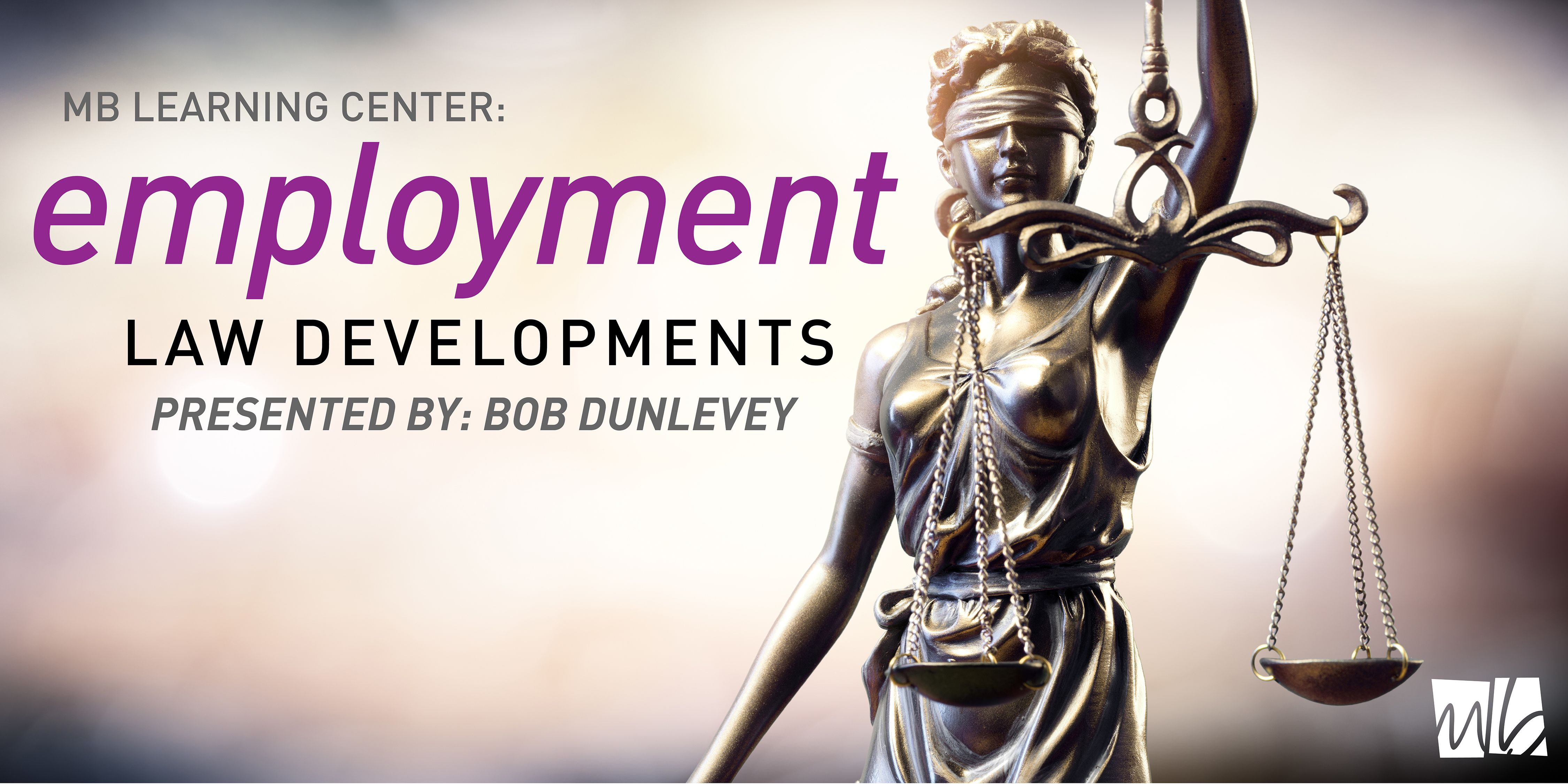 Learning center advertisement employment law learning