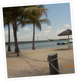 Koa Camping Sugarloaf Key West Florida