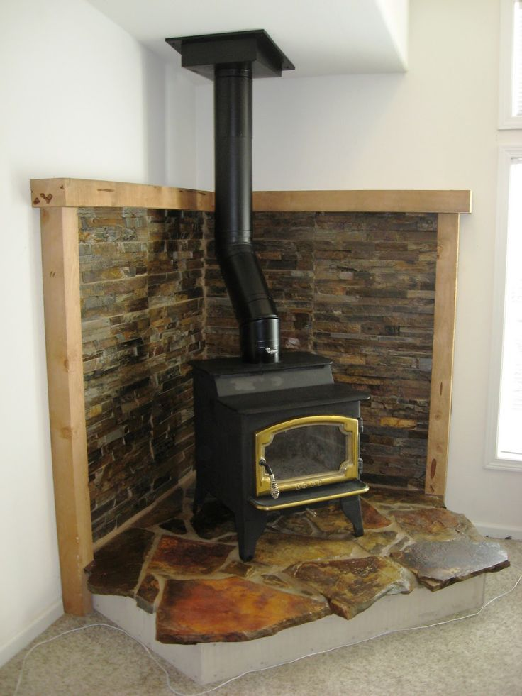 Wood Stove Hearth Ideas WB Designs - Wood Stove Hearth Ideas WB Designs