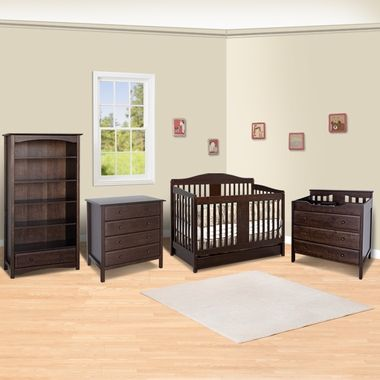 DaVinci 4 Piece Nursery Set