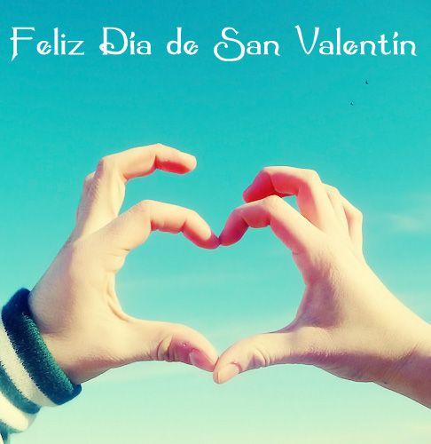 Feliz Día De San Valentín!   Imágenes Y Tarjetas