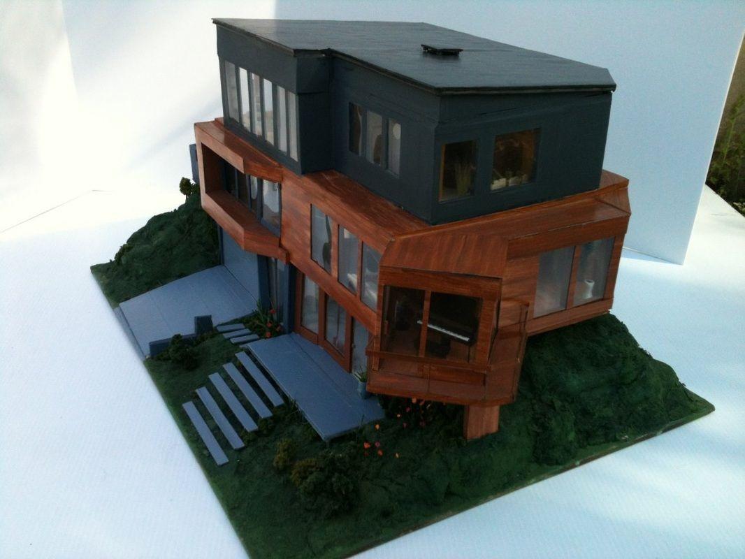 Cullen S House Korova Art Artwork By John M Stewart Twilight House Minecraft House Designs Cullen House Twilight
