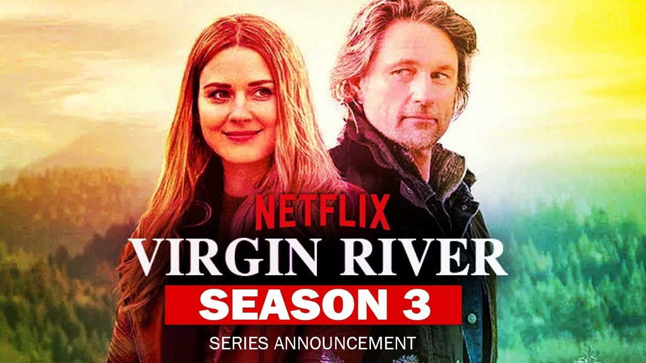 Virgin River Season 3 Release Date Expected Netflix Series Romantic Series Netflix Releases Netflix Series