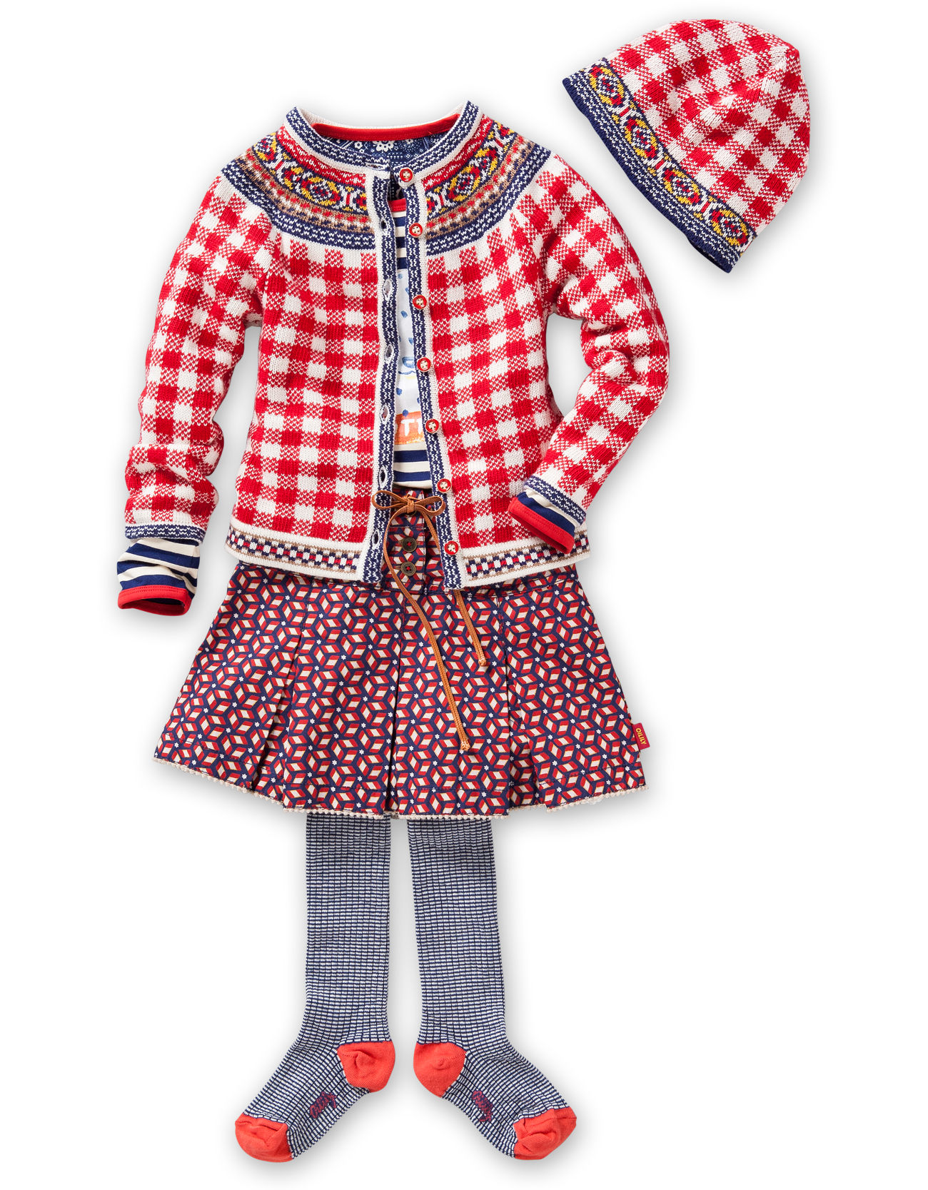 98ad21bbb OILILY Children's Wear - Fall Winter 2013 | GIRLS Fashion and Beauty ...