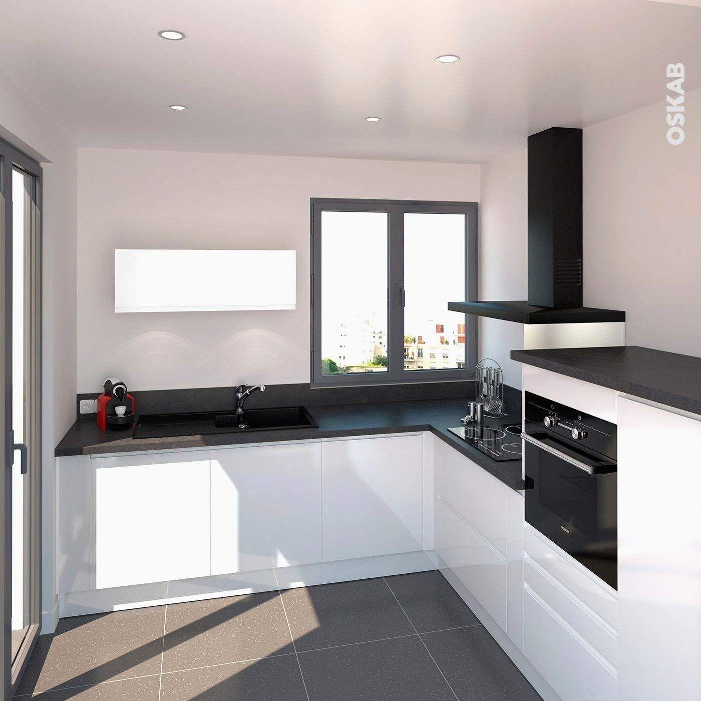 Elegant Cuisine Ringhult Blanc White Kitchen Handles Home Kitchens Kitchen Cabinets