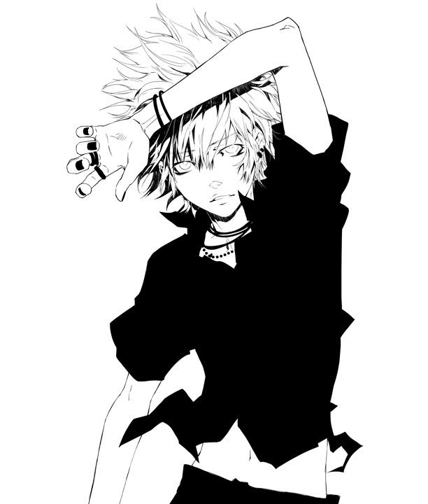 A Little Drawing Of Tsuna That Akira Amano Teased Us With