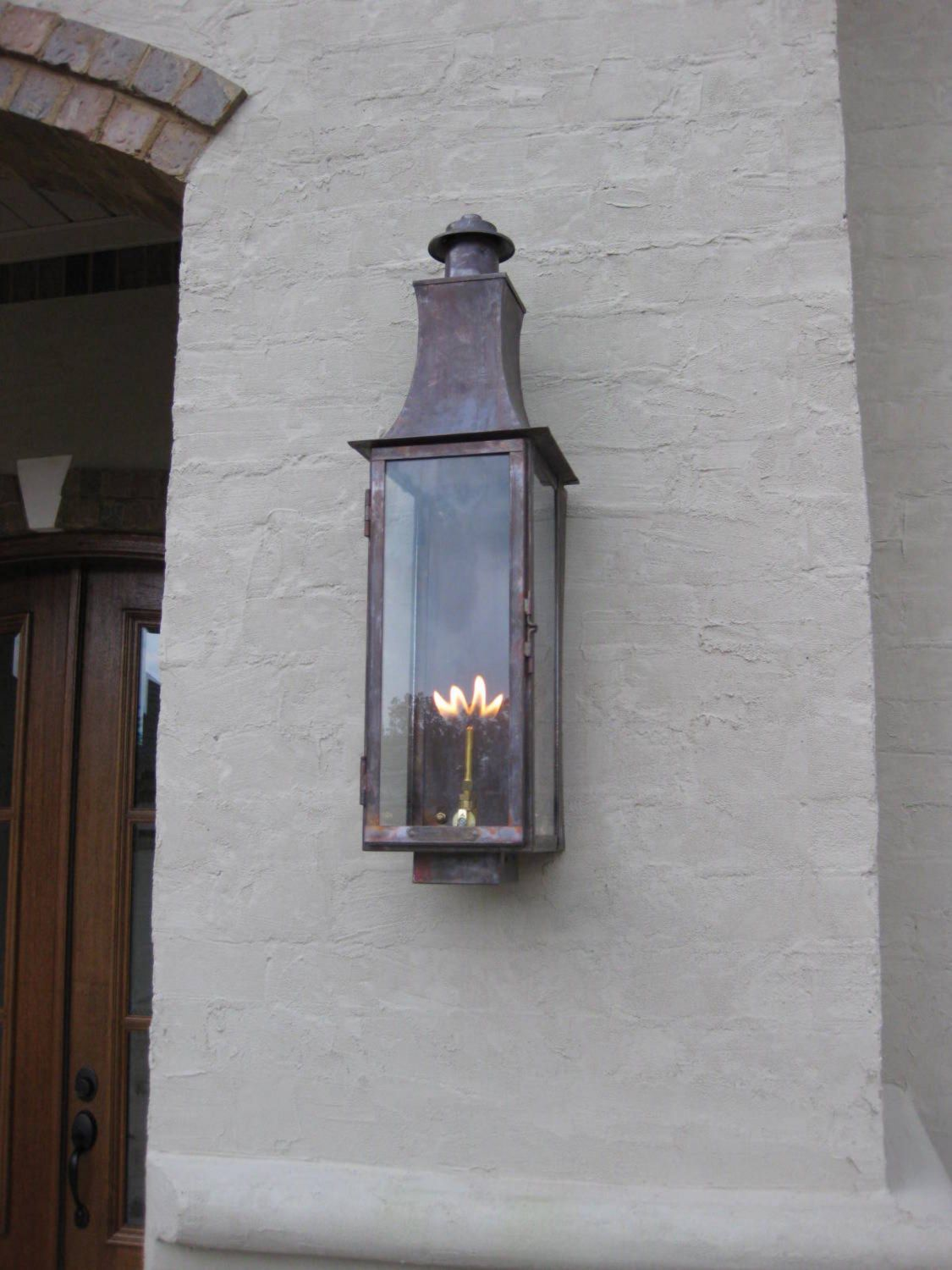 Shop lanterns in 2019 cic hc exterior exterior light - Georgian style exterior lighting ...