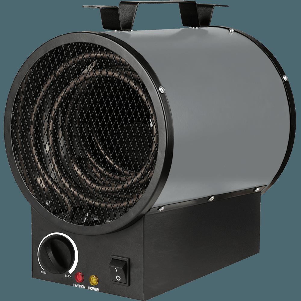 King Electric Pgh2440tb 240v Portable Garage Heater Shop Heater