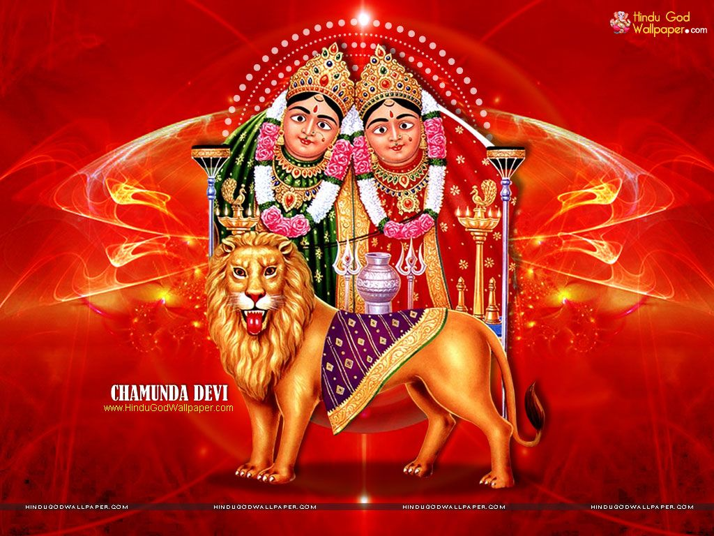 download chamunda devi