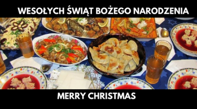 how to say merry christmas in polish - How To Say Merry Christmas In Polish