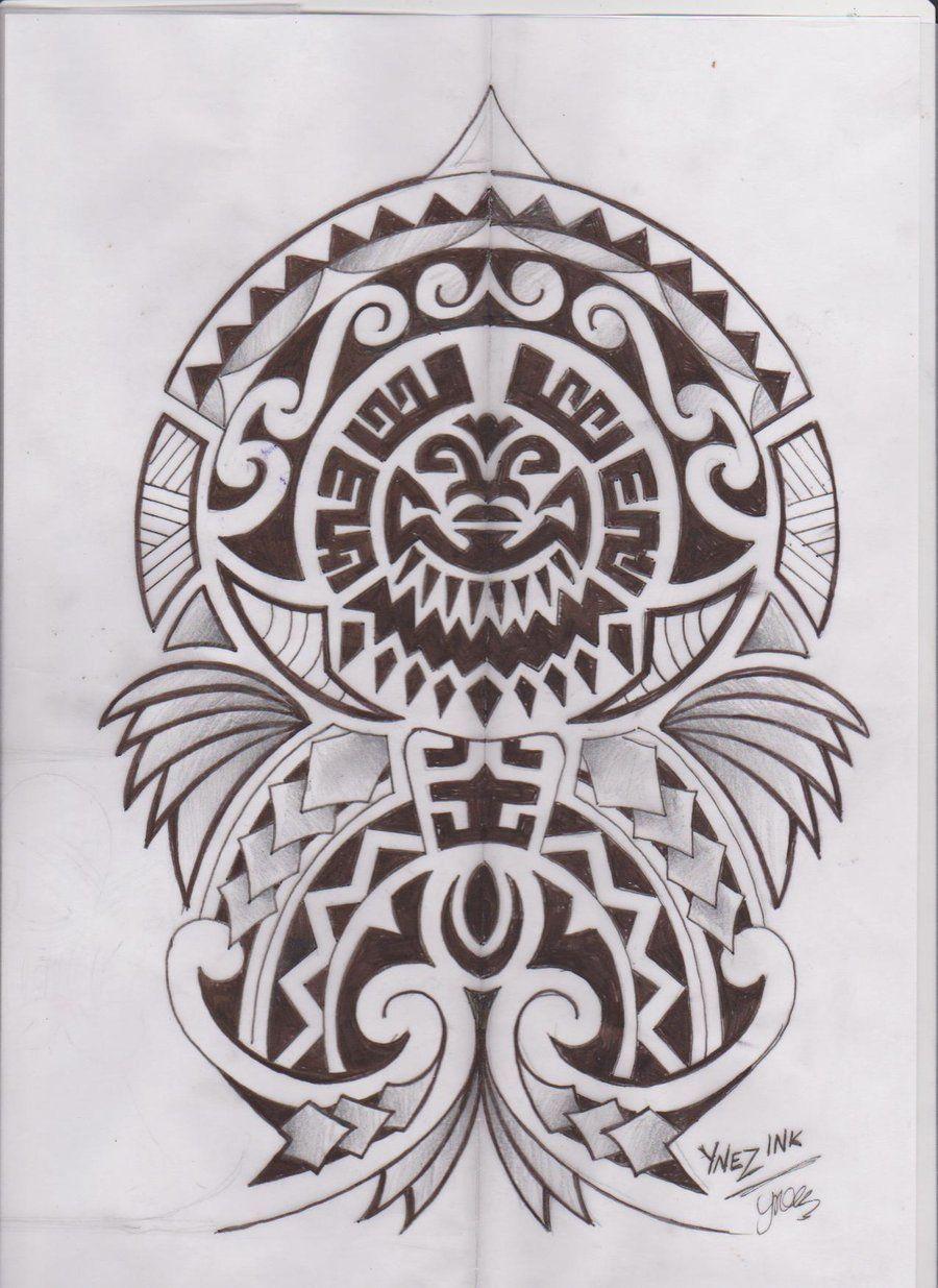 Inspirational Tattoos Tribal Tattoos Meaning Brotherhood