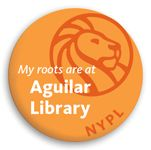 I've written a letter to support NYPL's Aguilar Library. You can too. Click the pin to get started.
