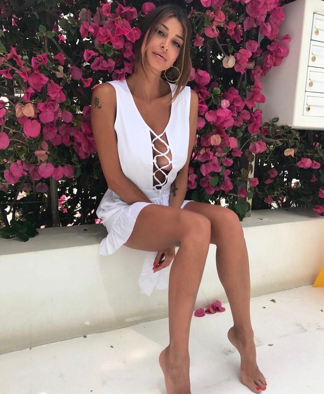 2019 Cristina Buccino nudes (13 foto and video), Ass, Paparazzi, Boobs, bra 2006