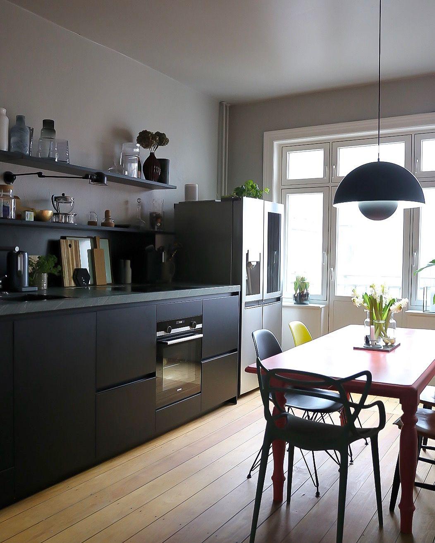 Pin von Phryne auf Design | Küchen möbel, Küche und Purbeck ...