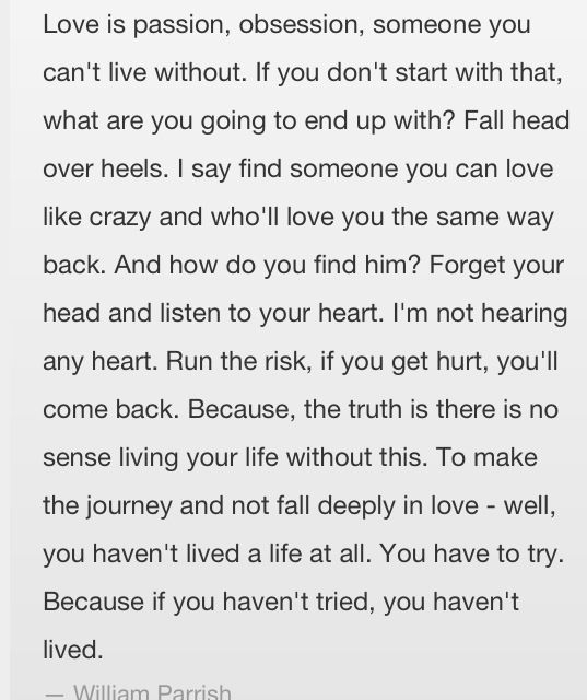 Meet Joe Black Love This Movie Quotes Pinterest Love Quotes Adorable Love Obsession Quotes