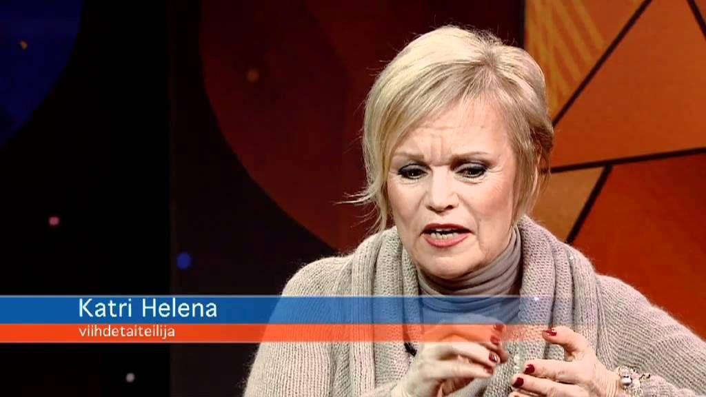 SuomiTV: Fredin vieraana Katri Helena (2011)