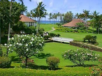 Castle Kiahuna Plantation Beach Bungalows Kauai