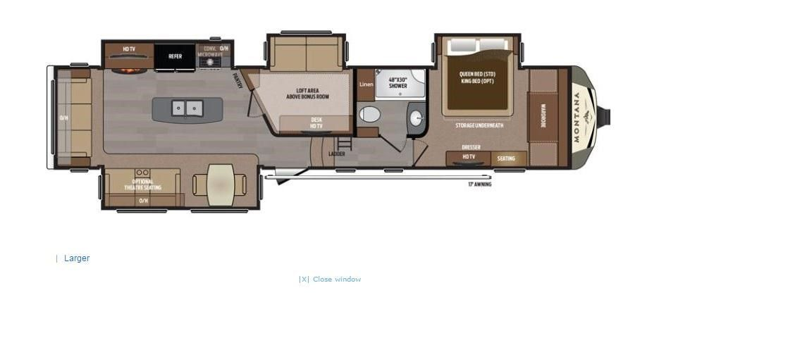 listings trailers camper travel for motorhomes new bedroom and rv used sale