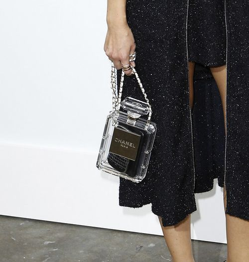 Must have thus Chanel bag.