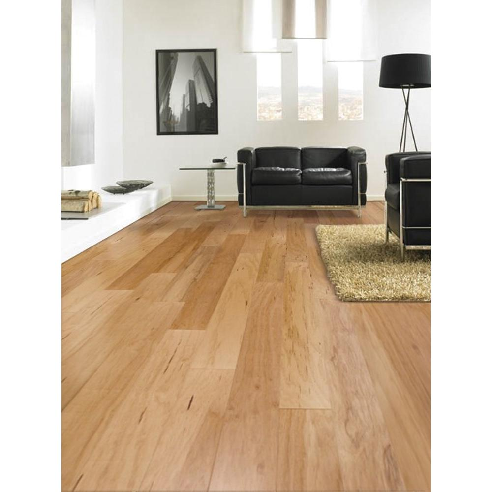 Millstead Southern Pecan Natural 1/2 in. Thick x 5 in