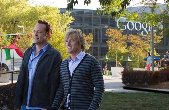 """CH3: Product placement refers to the insertion of real products and/or the use of brand names in movies, TV shows, books, plays, and video games (Soloman, 99). For example, the most visible brand is Google from the movie """"The Internship."""""""