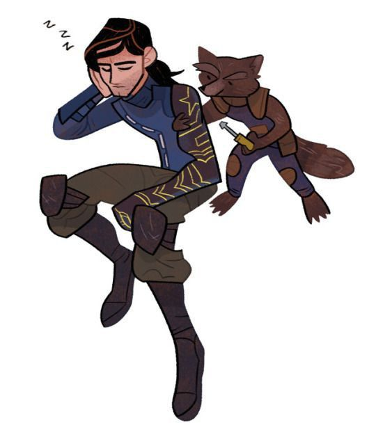Bucky Barnes Imagines - Get Your Paws Off My Man
