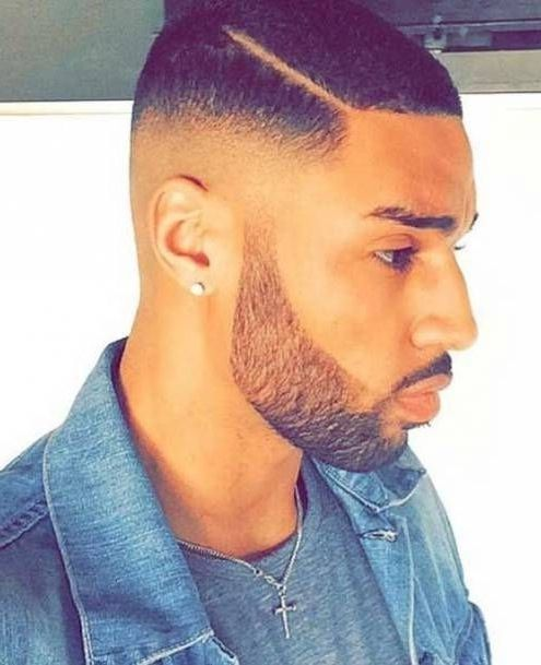 2016 Black Mens Hairstyles Gallery