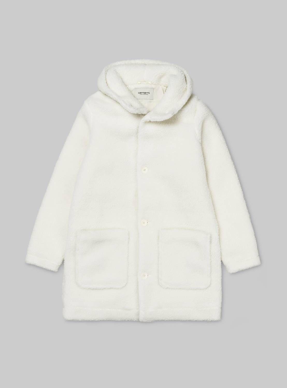 Coat L'e Wip Sur Jonesville Carhartt Boutique W' Découvrez wIq6Y86