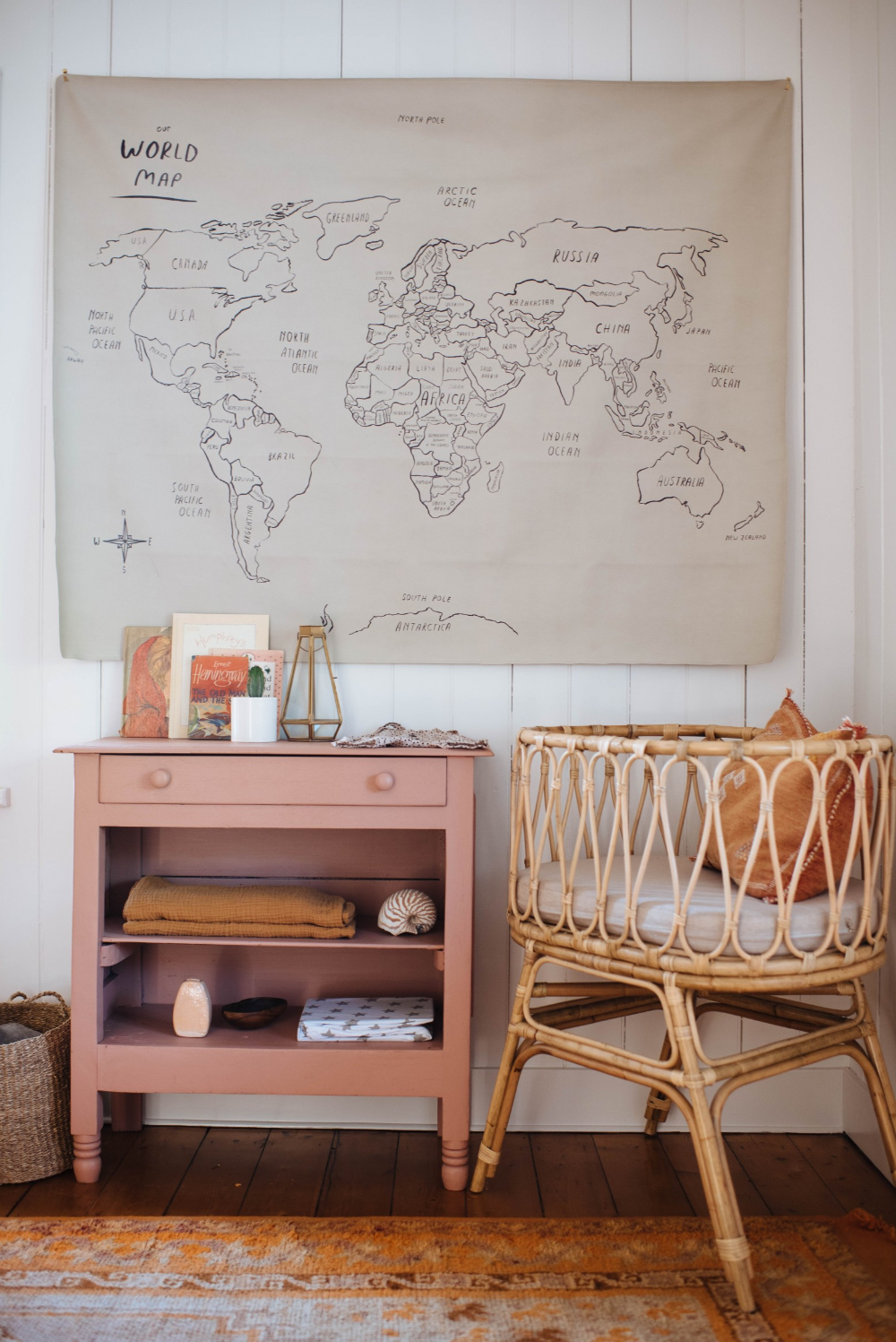 Five Simple Ideas For Upcycling Your Old Furniture En 2020
