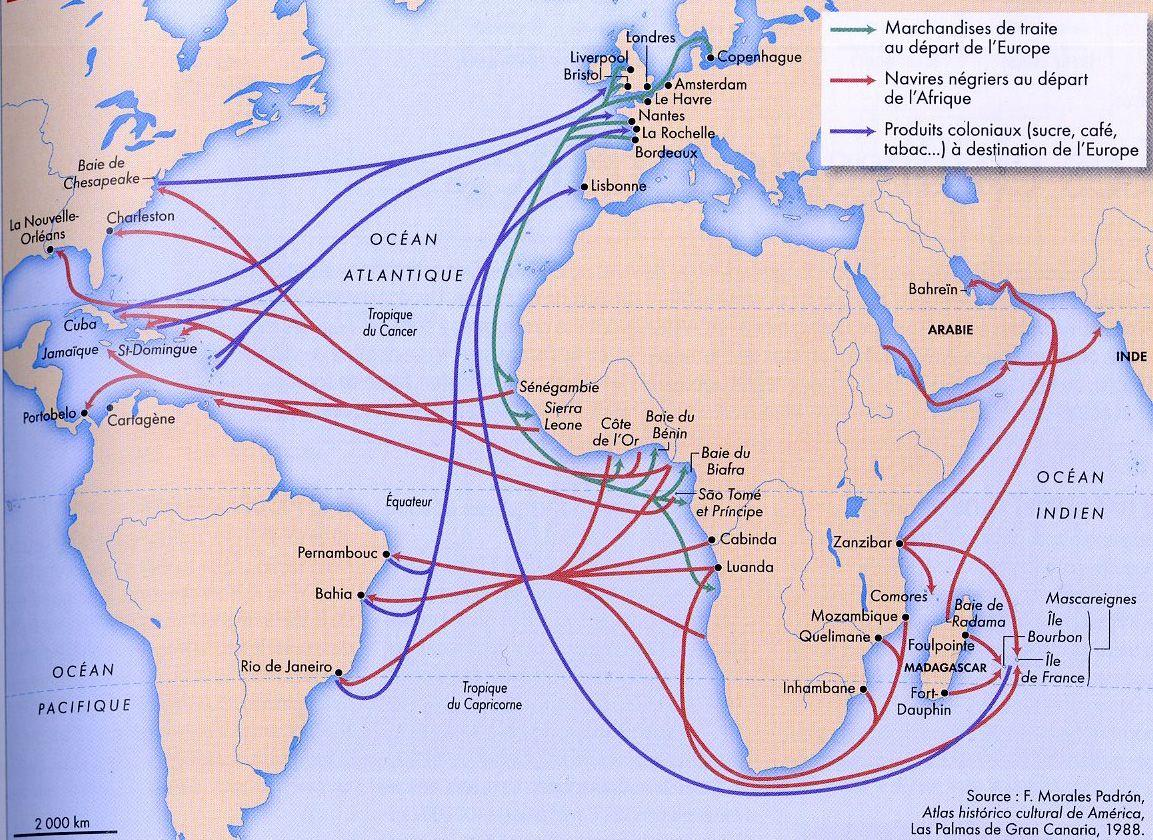 Epingle Sur Ukh Britain S Slave Trade