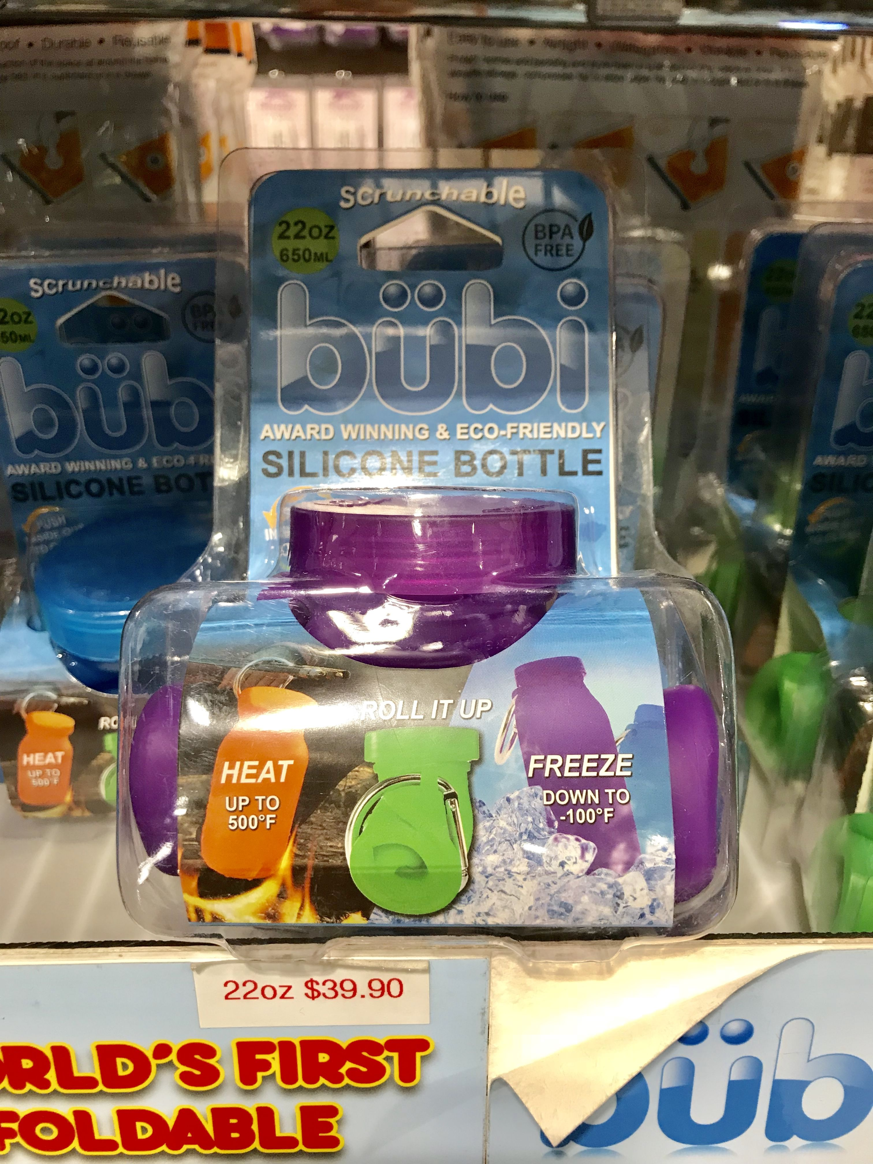 Pin By A Deecoded Life On Panoply Of Purple Silicone Bottle Bottle My Favorite Color