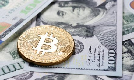 Does speculative bitcoin trading affect the blockchain