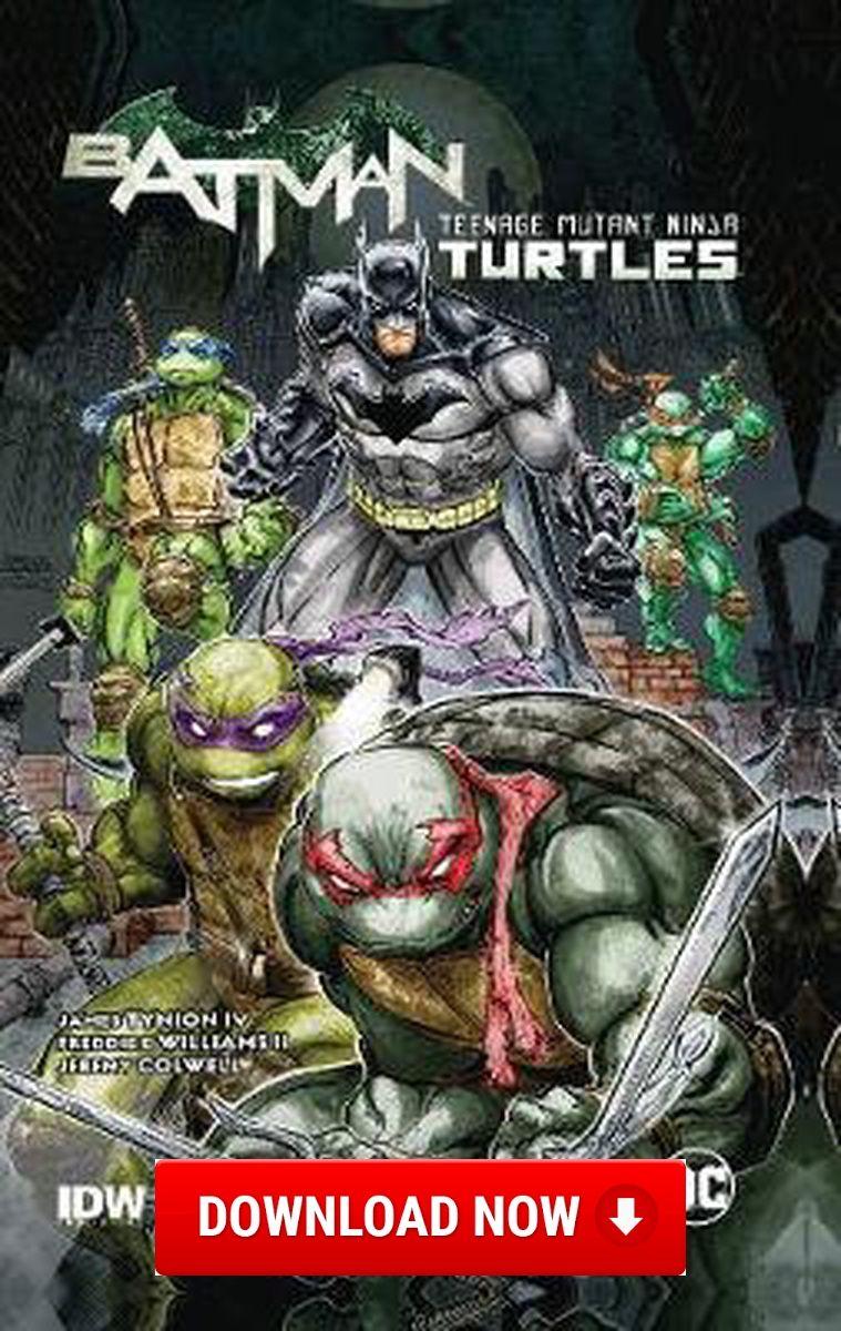 Comic epub download batman