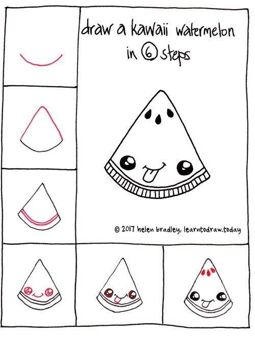 Como Dibujar Personales Kawaii Paso A Paso El Como De Las Cosas Como Dibujar Cosas Kawaii Como Dibujar Kawaii Dibujos Kawaii Faciles