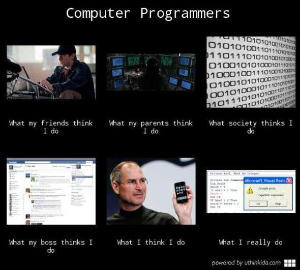 12 Meme Anak Programmer C 2016 Brilio Net Cloud Bread Memes