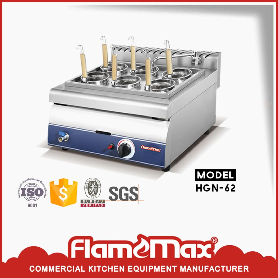 Professional Restaurant Used Commercial gas Noodles Boiler Pasta ...