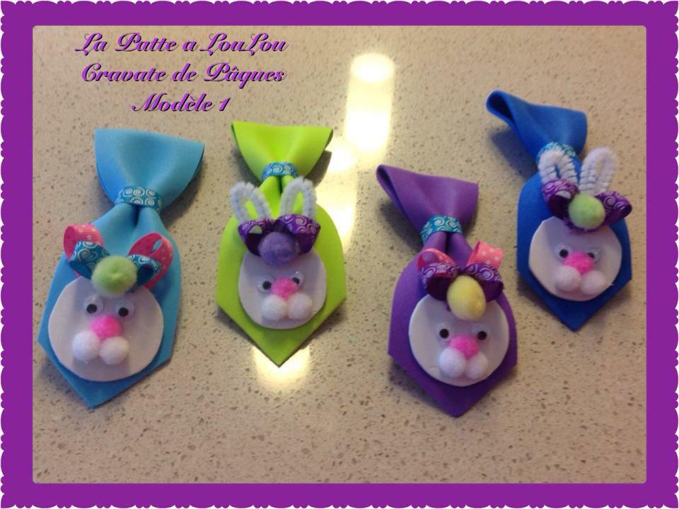 Easter ties