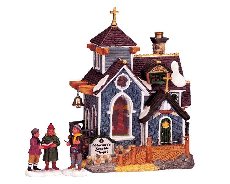 Mariner's Seaside Chapel