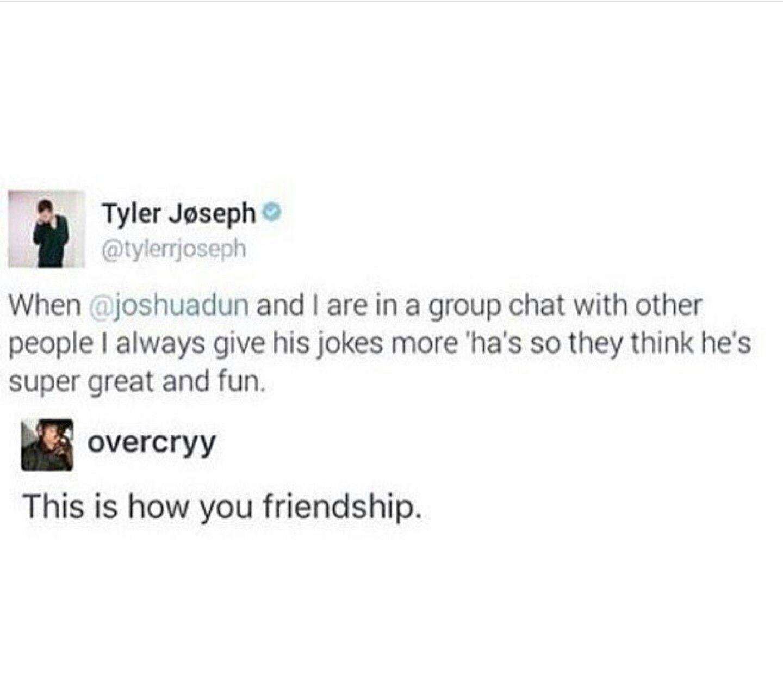 presh friendship