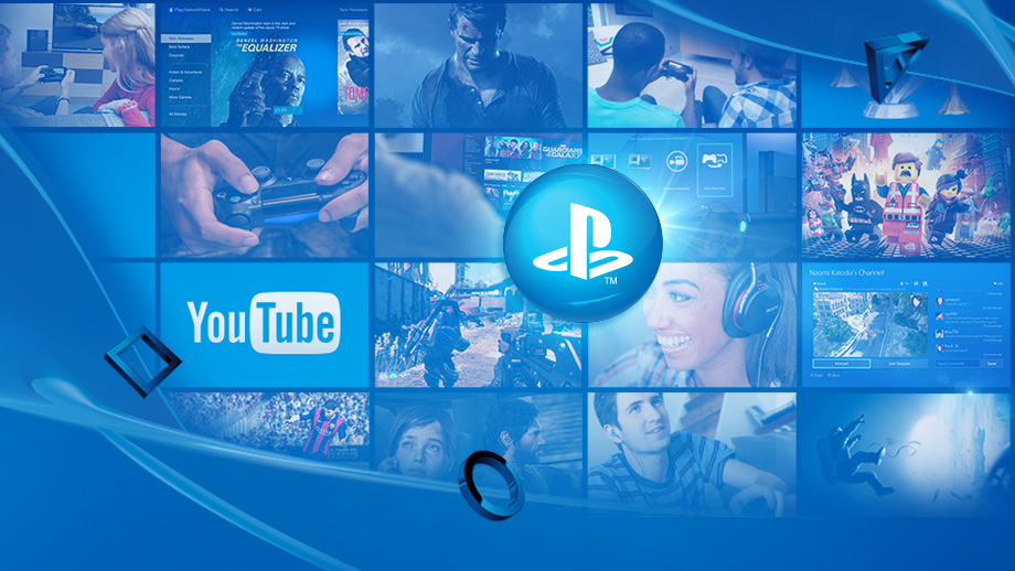 Playstation Network Accounts Getting Two Factor Authentication Video Game News Playstation Latest Video Games